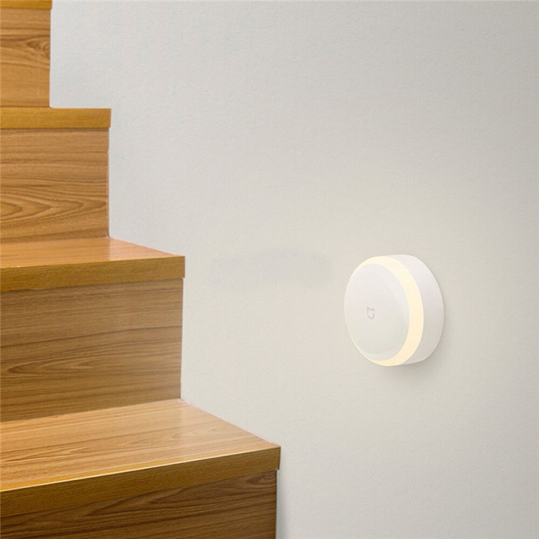 Mi Home Night Light Motion Activated Mi Store Nz